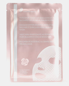 Timeless Truth Bulgaria Rose Extract and Grape Seed Oil Firming Mask