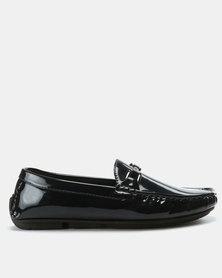 Jonathan D Khuzani Karrero Shoes Navy