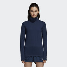 Styling Complements Turtleneck Tee