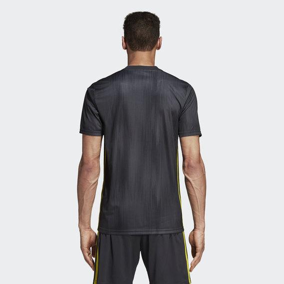 classic fit ec397 3eb77 Juventus Replica Third Jersey