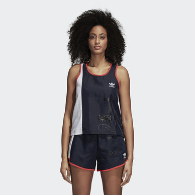Active Icons OG Tank Top