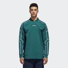 EQT Goalie Jersey