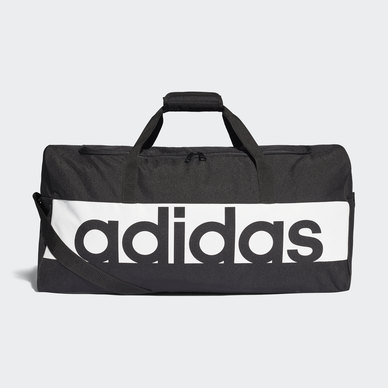 Linear Performance Duffel Bag