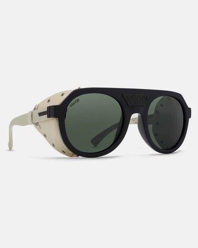0aaa255b4fdb Von Zipper Psychwig Sunglasses Spring Break/ Black Polarized   Zando