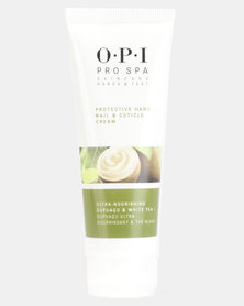 OPI Pro Spa Protective Hand, Nail & Cuticle Cream 50ml