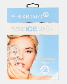 Little Eskimo Rejuvenating Facial Ice Mask
