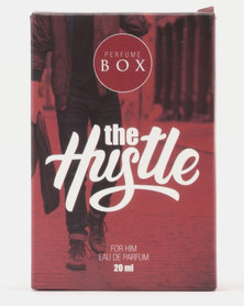 Perfume Box The Hustle Cologne 20ml