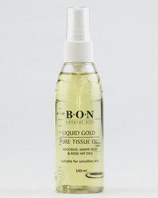 B.O.N Natural Oils BON Liquid Gold Pure Tissue Oil 100ml