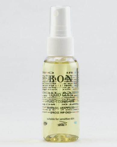 B.O.N Natural Oils BON Liquid Gold Pure Tissue 50ml