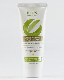 B.O.N Natural Oils BON Anti-Aging Day Cream SPF 15 75ml