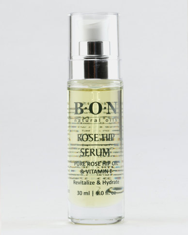 B.O.N Natural Oils BON Rosehip Serum 30ml