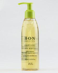 B.O.N Natural Oils BON Bath Oil 200ml