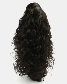 Outre Lace Front Wig Amber #2 Brown