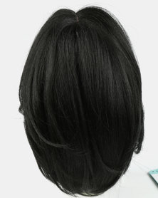 Outre Lace Front Wig Anika #1 Black