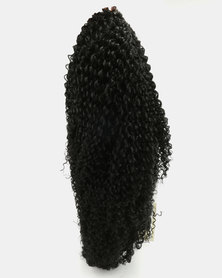 Outre Lace Front Wig Caribbean Bundle Hair Black
