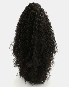 Outre Lace Front Wig Caribbean Bundle Hair #2 Brown