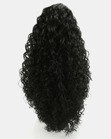 Outre Lace Front Wig Myra #DR30 Black