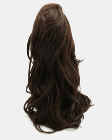 Outre Lace Wig Sofia #4 Brown