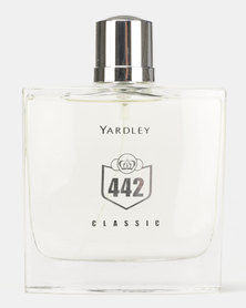 Yardley 442 Classic Eau De Parfum 100ml