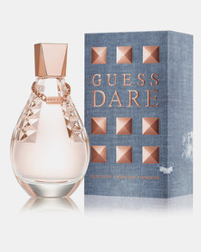 Guess Dare For Her EDT Spray 50ml