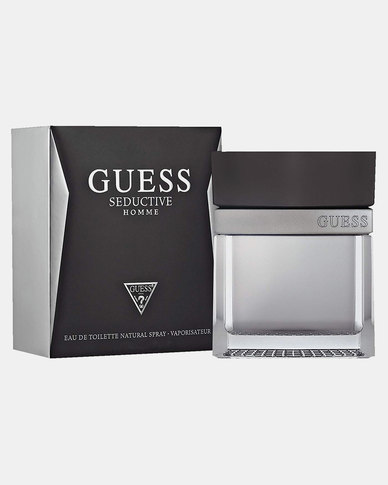 Guess Seductive Homme Edt Spray 50ml