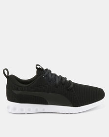 Puma Performance Carson 2 New Core Black/White