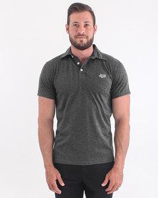 Fox Legacy Golfer Grey
