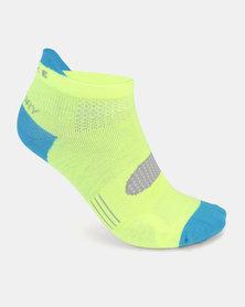 Falke Performance Hidden Dry Socks Multi