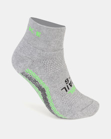 Falke Performance Hike Cool Trail Socks Grey