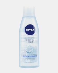 Nivea Refresh Toner 200ml