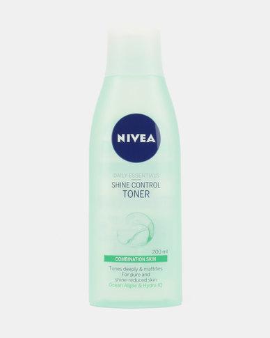 Nivea Shine Control Toner 200ml