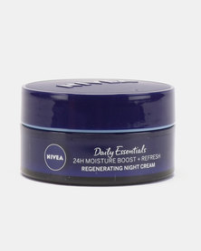 Nivea Nourish Night Cream 50ml