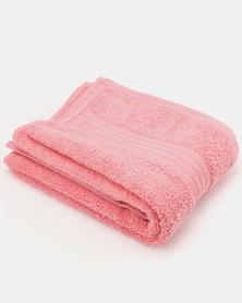 Nortex Elegance Towel Pink