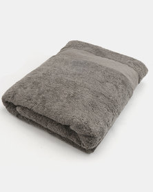 Nortex Indulgence Towel Grey