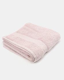 Nortex Indulgence Towel Pink