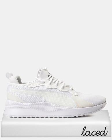 4620e6ca088591 Puma Sportstyle Core Pacer Next Sneakers Puma White