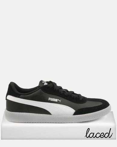 d440b56f07b6 Puma Astro Cup SL Sneakers Puma Black-Puma White