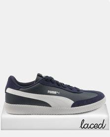 Puma Astro Cup SL Sneakers Peacoat-Puma White