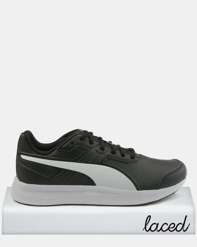 Puma Escaper SL Sneakers Puma Black-Puma White