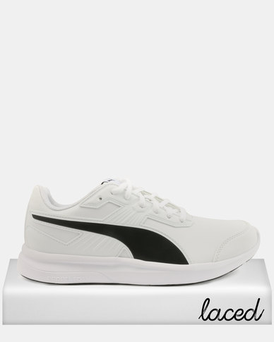 best online new lower prices hot product Puma Escaper SL Sneakers Puma White-Puma Black