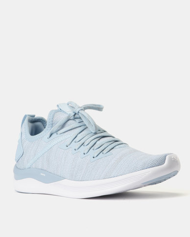 sports shoes b676a be82b Puma Ignite Flash Evoknit Trainers