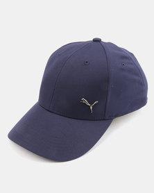Puma Metal Cat Cap Blue
