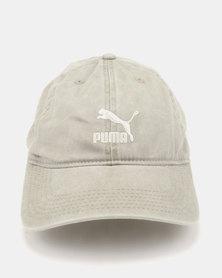Puma Sportstyle Core Archive BB Cap Green