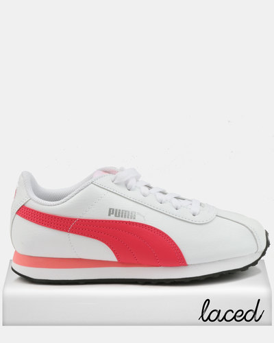 b2adacee Puma Sportstyle Core Puma Vikky v2 Elderberry-Puma White-Puma Silver ...