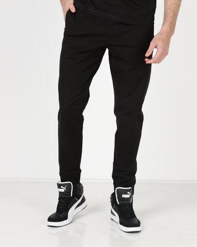 Puma Sportstyle Core Athletics Premium Pants Puma Black
