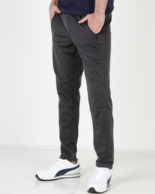 Puma Sportstyle Core ZA Mens Tricot Pants Asphalt