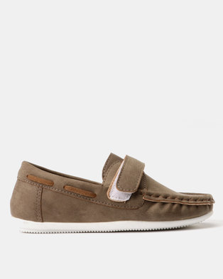 405441f02b1ed7 Rock   Co Jerry Formal Shoes Brown