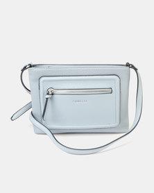 Fiorelli Bella Slim Crossbody Bag Storm