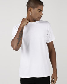 Fruit of the Loom Heavy Cotton T-Shirt White