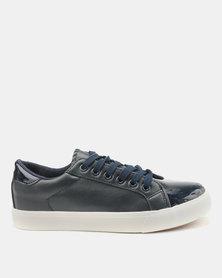 KG Classic Sneakers Navy